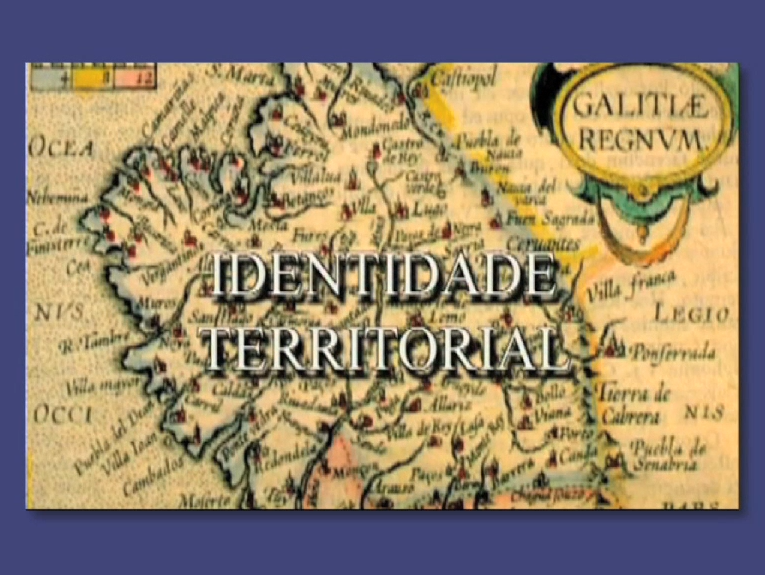 Video Identidade Territorial
