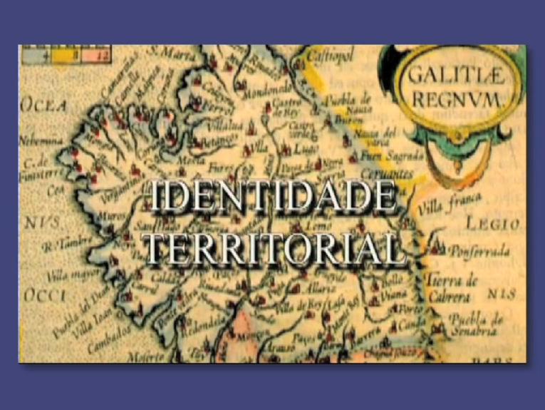 Video Identidade Territorial
