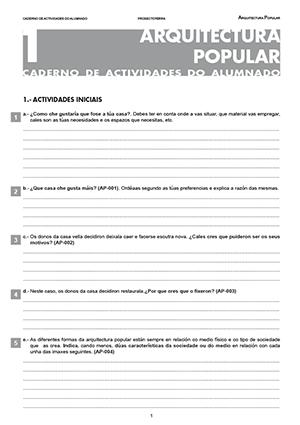 Arq Popular_Caderno Actividades