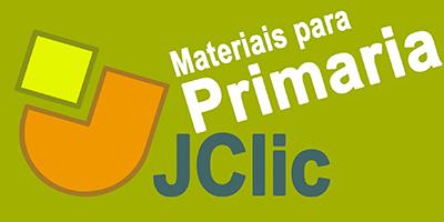 Materiais JClic Primaria