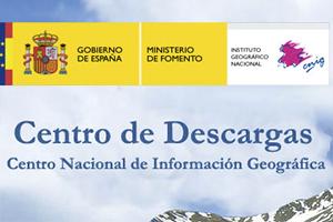 Centro Nacional de Información Geográfica