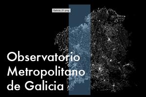 Observatorio Metropolitano de Galicia